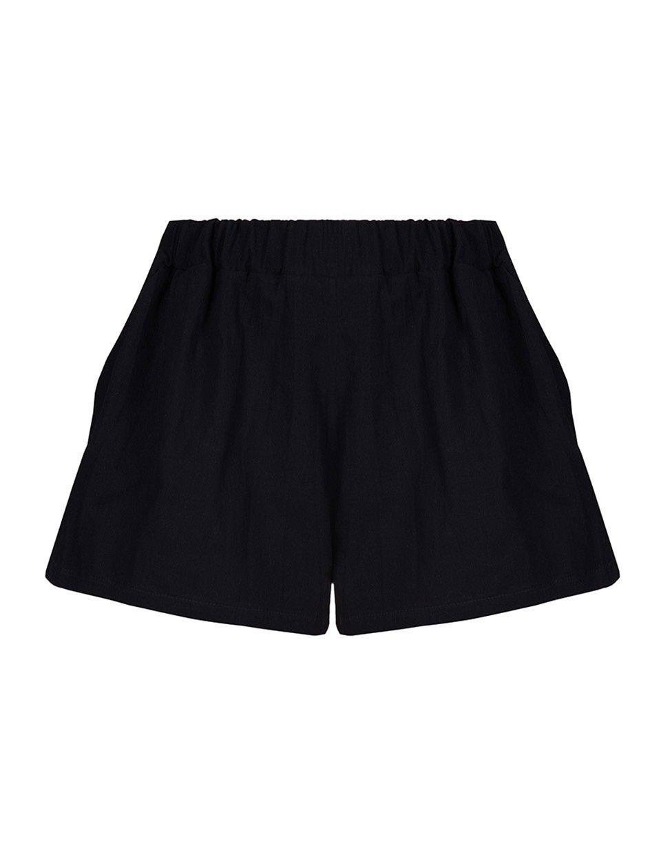 Rodos Short Black