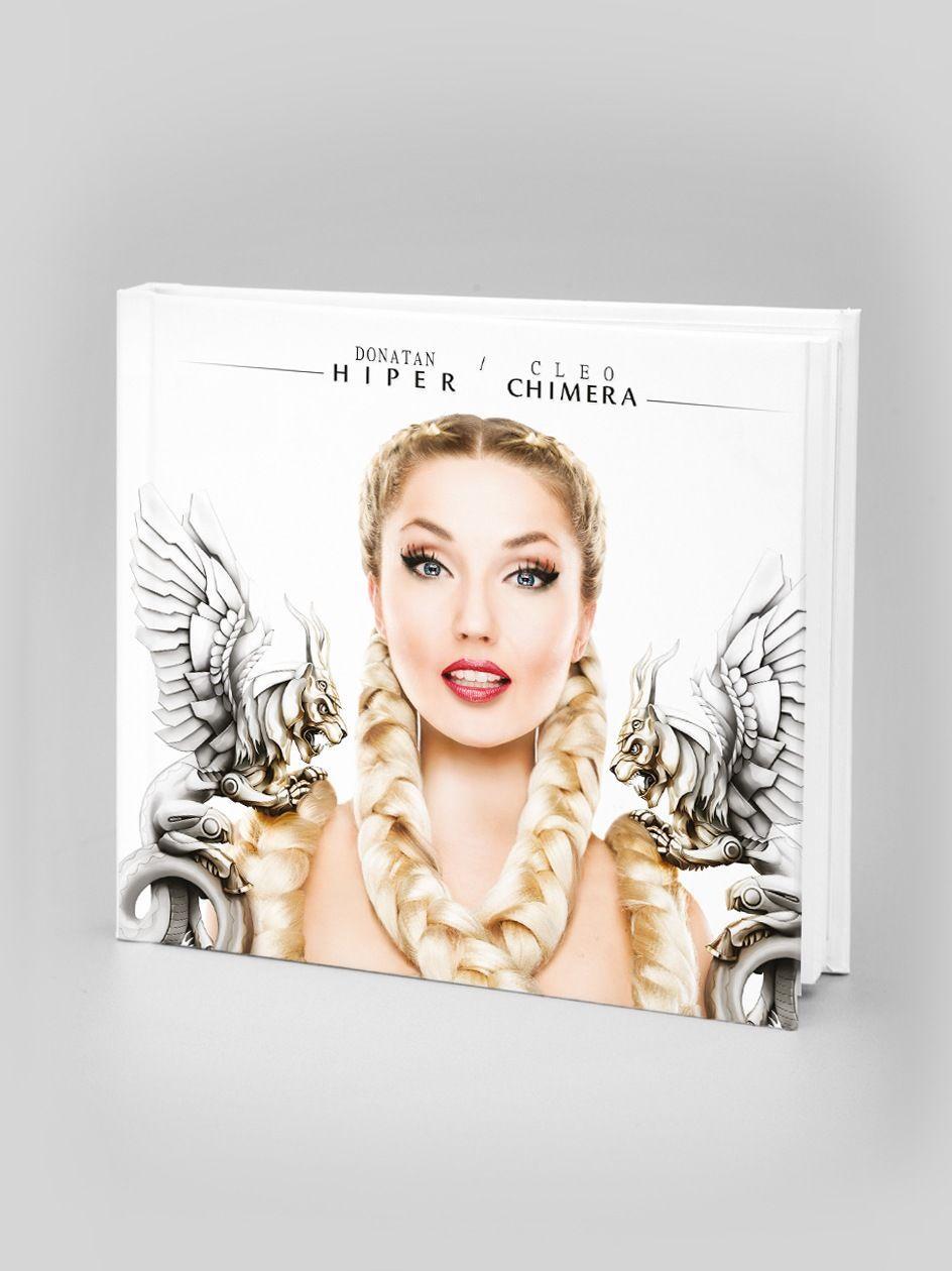 Donatan-Cleo HIPER CHIMERA