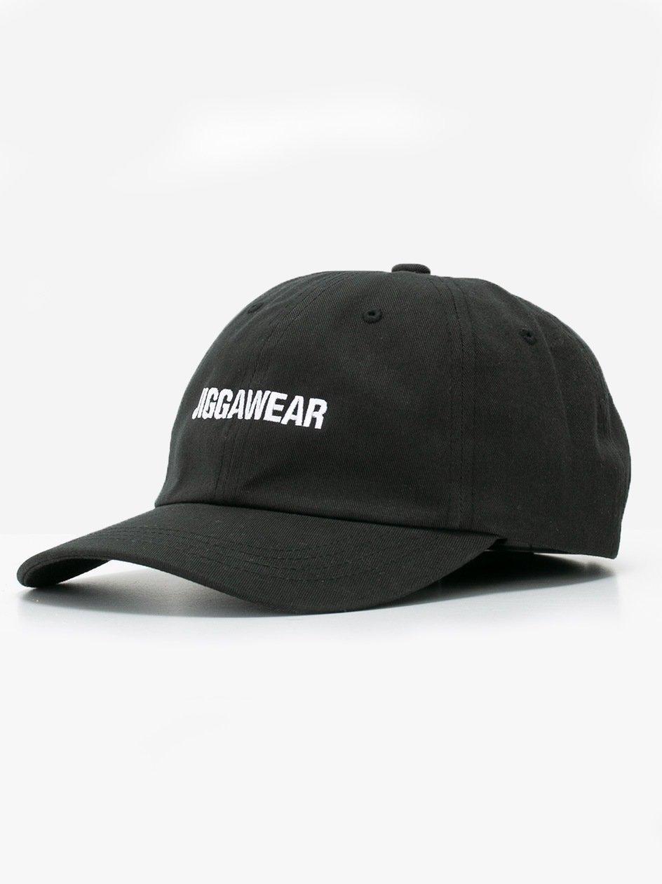 Classic Dad Hat Black